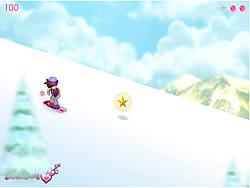 Barbie Super Sports game