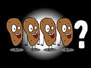 Watch free cartoon Mashed Taters (Potatoes)
