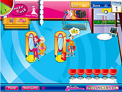 Craze Rush game