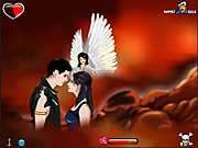 Devil Kisses game