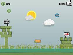 ZipZip Balls game