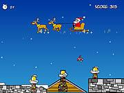 Santa's Bulging Sack game