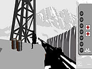 juego Sniper Game
