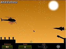 Black Hak Attack game