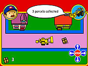 Play Scoops deliveries Game