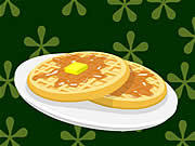Watch free cartoon Do You Like Waffles?