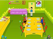 Thanksgiving Treat game