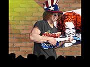 Watch free cartoon Walkie Talkie Man