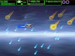 Alien Embed game