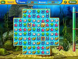 Fishdom Harvest Splash game