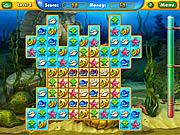 Play Fishdom harvest splash Game