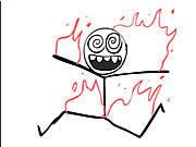 Watch free cartoon Hampster Dancing