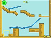 Newtonian game