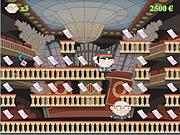 Felix Bitllet game