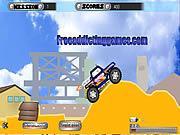 Play Rock crawler Game