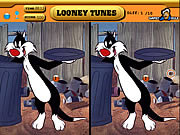 Play Point and click looney tunes Game