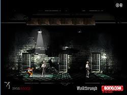 Prison Bustout game