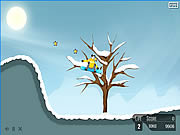 Play Extreme snowboard Game