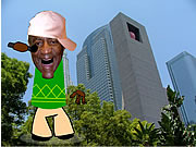 Watch free cartoon Bill Cosby Gangsta Rap
