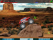 Play 4 wheel madness 3 Game