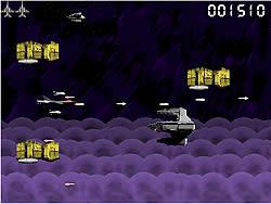 Final Pilot game