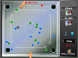 Carrom King game
