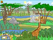 Play African snapshot Game