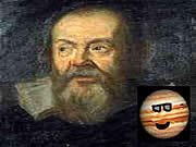Watch free cartoon Galileo Presentation