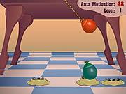 Anti Ant game