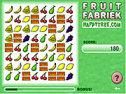 Fruit Fabriek game