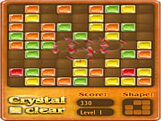 Crystal Clear game