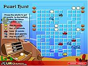 Pearl Hunt game