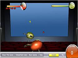 Tomato Fight game