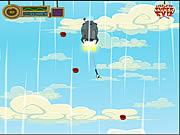 Play Frogg rocket Game