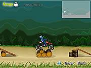 Dirtbike Fun game