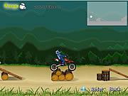 Dirtbike Fun لعبة