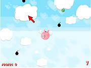The Flying Piggybank game