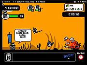 Play Bongo boom battlegrounds Game