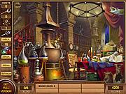 Cassandras Journey Nostradamus game