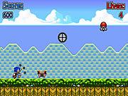Sonic Assault game