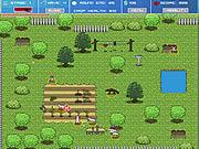 Crop Defenders game