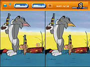 Point And Click - Tom And Jerry لعبة