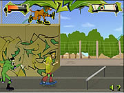 juego Roller Ghoster Ride