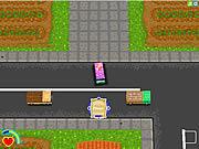 Packet Rush game