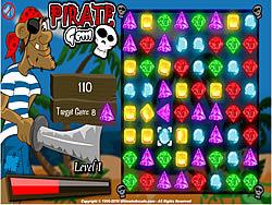 Pirate Gem game