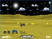 Play Safari adventure Game