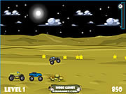 Safari Adventure game