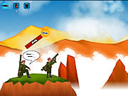 Play Bazooka battle Game