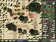 juego Defense 1942