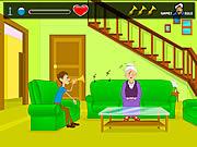 Naughty Boy game